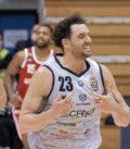 GeVi Napoli Basket, accordo di massima con Burns: martedì si sposta in Campania?