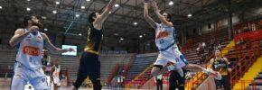 GeVi Napoli Basket-Reale Mutua Torino 67-73, le pagelle: Mayo il migliore