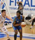 Le pagelle di Bertram Tortona-GeVi Napoli Basket 83-62: Marini il migliore