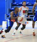 Top Secret Ferrara-GeVi Napoli Basket 79-88, le pagelle: Lombardi mvp
