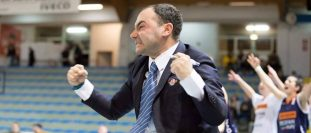 Dragonetto è l'assistant coach della Cestistica Torrenovese!