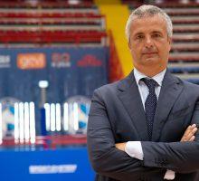 "GeVi Napoli Basket, a Villa Eubea il 1º Marketing Meeting, ""Crescere Insieme"""