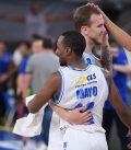 Le pagelle di Germani Brescia-GeVi Napoli Basket 77-87: Elegar caterpillar
