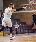 Remuntada clamorosa della Geko! Il Cus Jonico Basket Taranto crolla 97-76