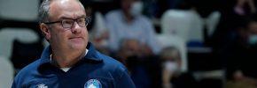 GeVi, coach Sacripanti: «Orgogliosi di affrontare la Virtus Bologna»